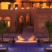 Ritz-Carlton Sharq Village and Spa 1